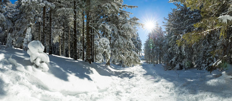 Station de ski des estables vacances d 39 hiver m zenc loire meygal - Office tourisme les estables ...